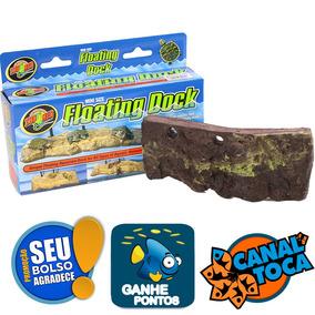 Zoomed Doca (deck) Para Tartarugas Td-5