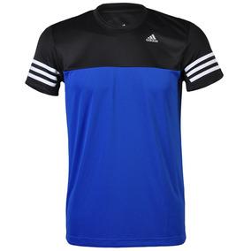Camisa adidas Base Mid Tee Masculina Original