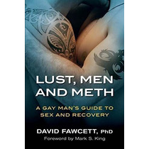 Libro Lust, Men, And Meth: A Gay Man
