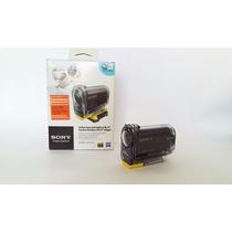 Action Cam Sony Wi-fi Hdr-as15/bc Uc2 Videocámara Digital