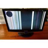 Monitor Lcd 19 Samsung Sync Master 933sn Pantalla Averida