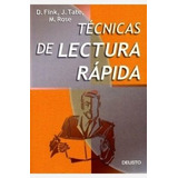 Técnicas De Lectura Rápida (habilidades Directivas) Diana D