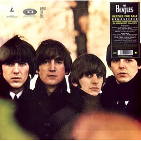 Vinilo Beatles For Sale - The Beatles