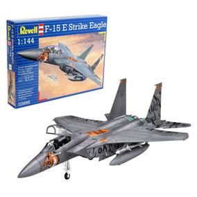Kit Para Montar Revell Plastimodelo F-15e Eagle 1/144 03996