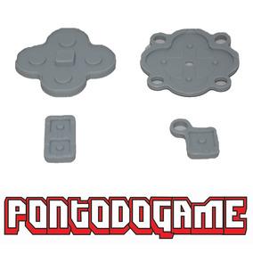 Kit Borracha Para Nintendo Dsi