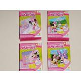 Rompecabezas Minnie Mouse Para Cotillon