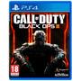 Call Of Duty Black Ops 3 Ps4 Físico Nuevo Sellado Alclick