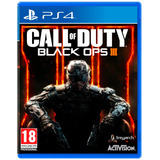 Call Of Duty Black Ops 3 Ps4 Físico Nuevo Sellado Alclick