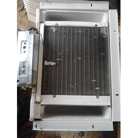 Kit Radiador (evaporador) E Isopor Térmico Do Ar C. Jan C07