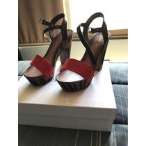Zapatos Mujer Rockford