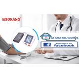Tensiometro Digital Marca Bokang + 2 Años De Garantia