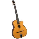 Guitarra Gypsy Jazz Profesional Gitane Dg-255