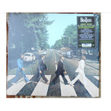 Abbey Road Vinilo Lp-the Beatles- Nuevo+ Regalo 2017