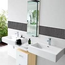Vinil Adesivo Decorativo Triplo Border Banheiro E Cozinha
