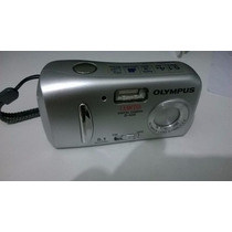 Câmera Digital Olympus D-435 5mp