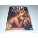 Dvd Musical Lady Gaga Live In Glastonbury