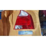 Faro Trasero Derecho Chevrolet Corsa 2 - 4 Puertas Con Baul