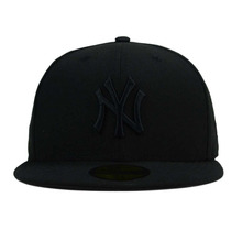 Gorra New Era 59fifty Yankees New York Fashion