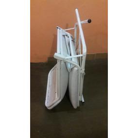 Silla Para Depilar Cejas Portatil Plegable-somos Fabricantes