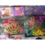 Manilllas Disney Promocion Paquete Por 12 A $1500