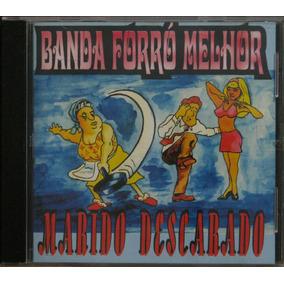 Banda Forró Melhor Cd Marido Descarado