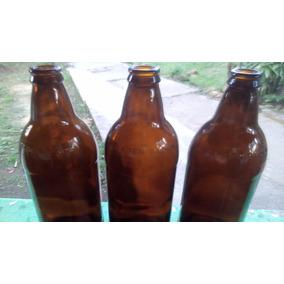 Garrafas 600ml -cerveja Artesanal - 30 Und. Limpas