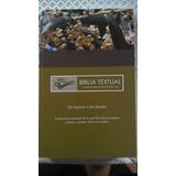Biblia Textual Tercera Ediccion
