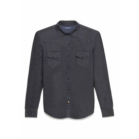 Camisa Hombre Airborn Soft