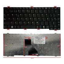Teclado Toshiba Netbook Nb200 Nb205 Nb300 Series Tecladosya