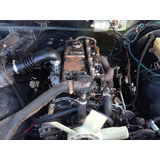 Motor Perkins 4 Es Potenciado