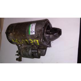 Motor De Arranque/partida Corcel/belina 82 (5-a-11-2)