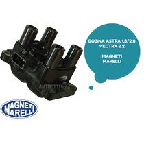 Bobina De Ignição Gm Astra 1.8/2.0 Vectra 2.2 - 93248876