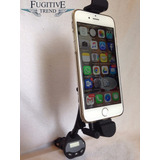 Transmisor Fm Cargador Porta Iphone 6s, 6 5s 5 Ipod Usb