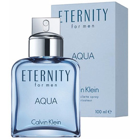 Perfume Calvin Klein Eternity Aqua For Men 100ml