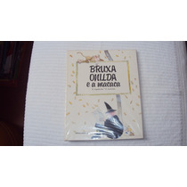 Livro Bruxa Onilda E A Macaca - Editora Scipione
