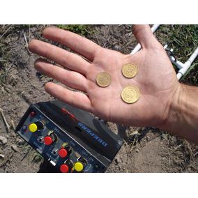 Detector De Metales Deepers X5 Paquete Basico
