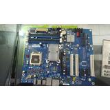 Placa Madre Motherboard 775 Ddr2 Intel Dp35dp Dc/c2d/c2q 8gb