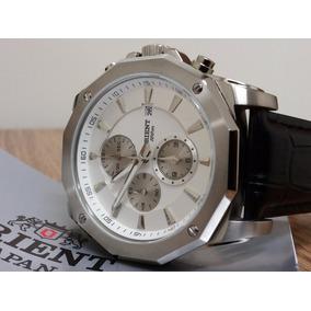 Relógio Orient Social Esportivo (novo Na Caixa)