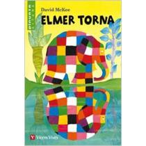 Elmer Torna (pinyata-aitana) (col.lecció Pinyat Envío Gratis