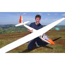 Planos Planeador Ask-18