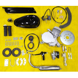 Kit Motor Para Bicicleta 80 Cc