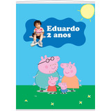 Banner Peppa Pig Mod 1