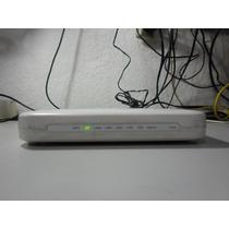 Modem Wifi Inalambrico Zte Modelo Zxv10w300