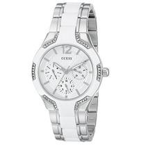 Reloj Guess Original Para Dama. Codigo U0556l1