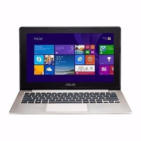 Notebook Asus Vivobook S200e-ct252h Intel Core I3 Vitrine
