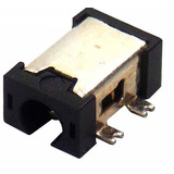 Plug Jack Dc Carga Entrada Força Tablet Space Kit 10 Peças