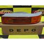 Direccional Farola Inf Izq Ford 150 Bronco 1992 A 1997 Depo