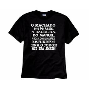 Oferta Óculos Dit New Mach Five Completo Fotos Reais °4898°. São Paulo ·  Camiseta Machado De Assis 9d6159b055