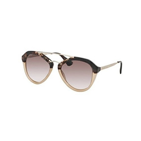 Gafas Prada Pr12qs Sunglasses Marco Habana / Café Gradien