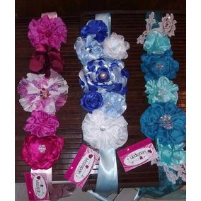 Cinturones De Maternidad O Para Tus Vestidos Favoritos